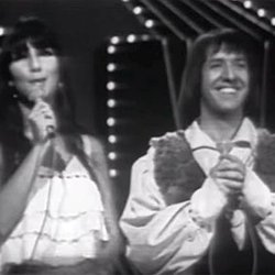 Music Friday: Cher Is Wearing Sonny's Ring in 1965's #1 Hit, 'I Got You Babe'
