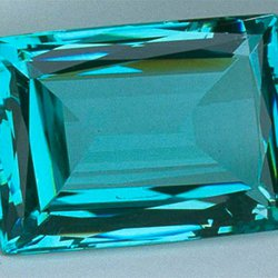 Named After a Perfume, 1,000-Carat 'Most Precious' Aquamarine Resides at the Smithsonian