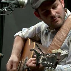 Music Friday: In His Signature 'Stable Song,' Gregory Alan Isakov 'Turns These Diamonds Into Coal'