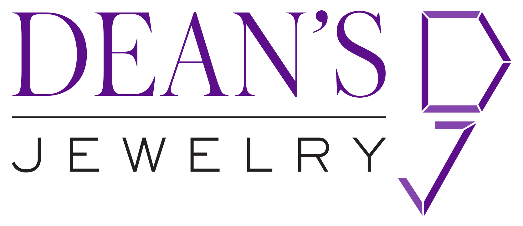 deans jewelry home