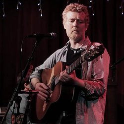 Music Friday: Glen Hansard Wonders If a Little Band of Gold Can Keep Her Love From Going Cold