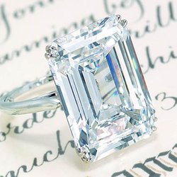 Legendary Jonker V Diamond Expected to Sell for $3 Million-Plus at Christie's Hong Kong