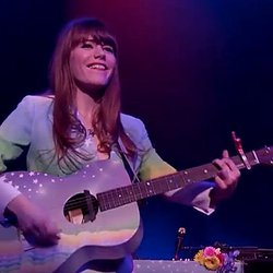Music Friday: Rilo Kiley's Jenny Lewis Sings, 'I Was Your Silver Lining, But Now I'm Gold'
