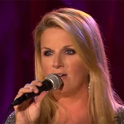Music Friday: More Than Three Words and a Diamond Ring, Trisha Yearwood's Love Is a 'Powerful Thing'