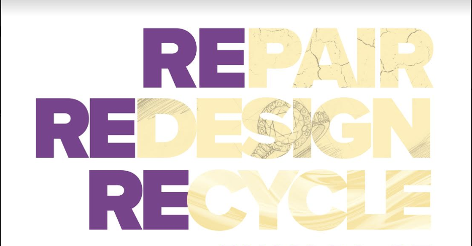 Repair, Redesign, & Recycle Event